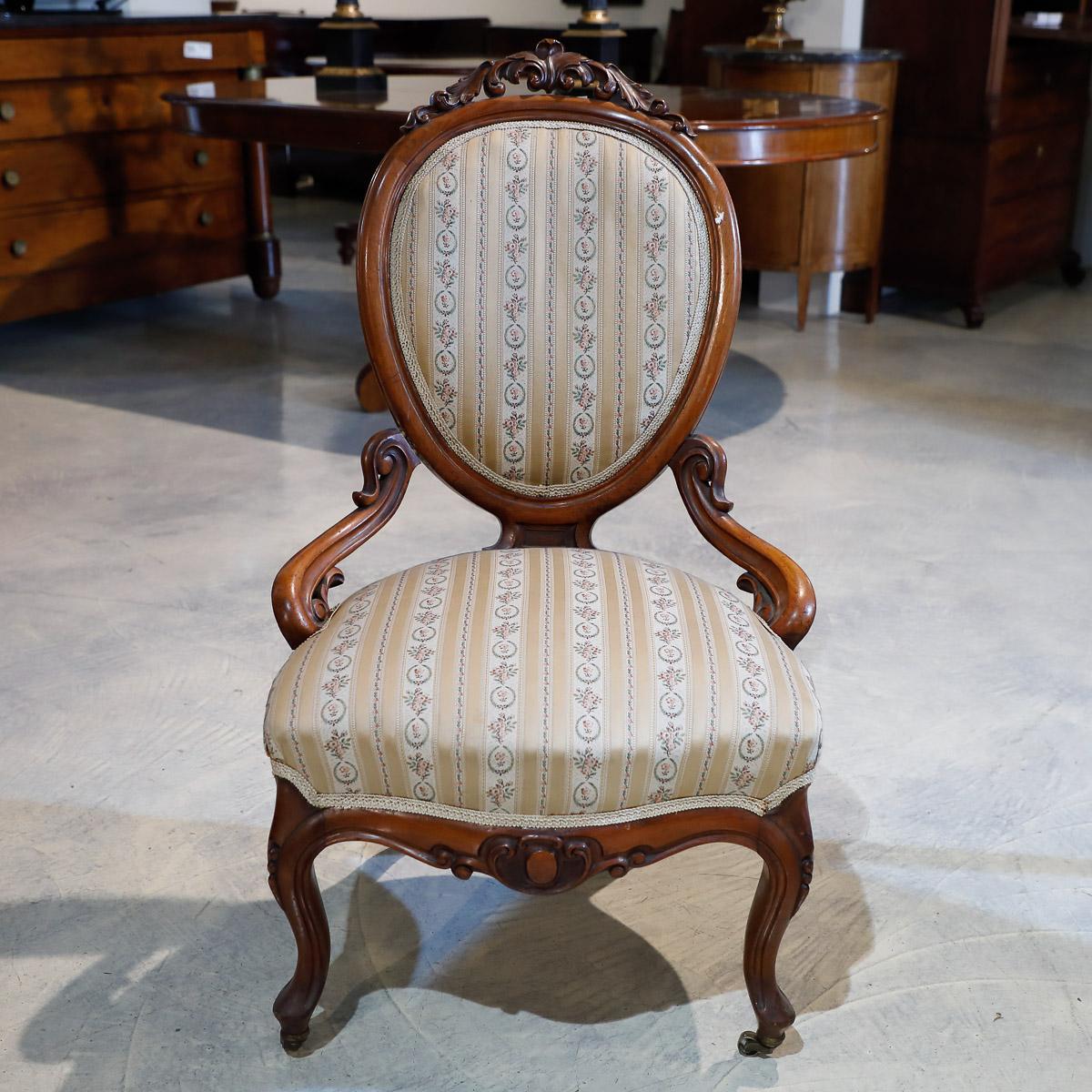 Gruppo sedie Liberty - Sedie e Poltrone
