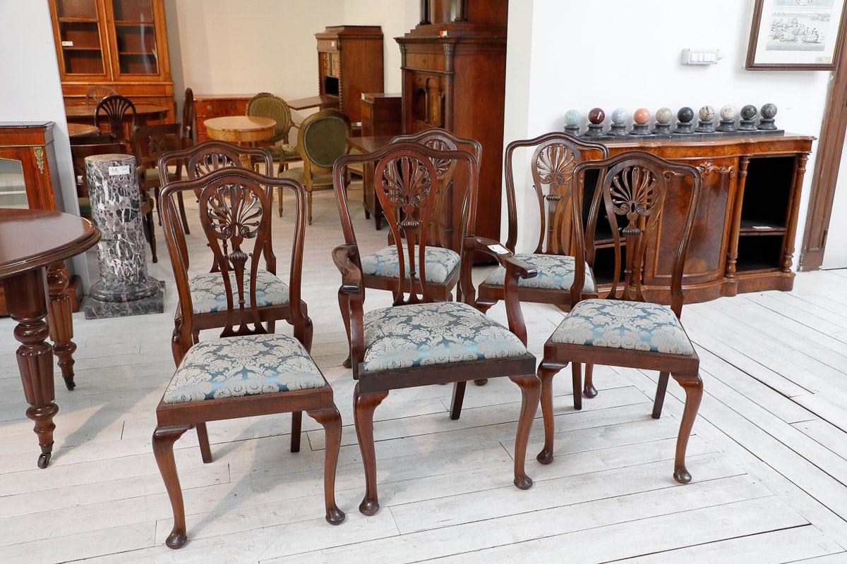 Sedie 800 Francese : Sedie antiche del sedie antiche mobili antichi antiquariato su